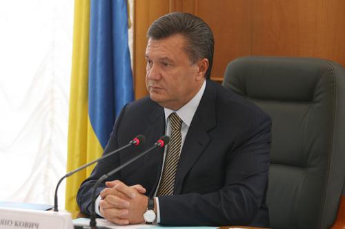 Готовится новая пресс-конференция Януковича