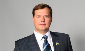 """Депутаты, которых мы избрали - Евгений Балицкий, считающий:  """"...необходимо пожертвовать гражданскими свободами."""""""
